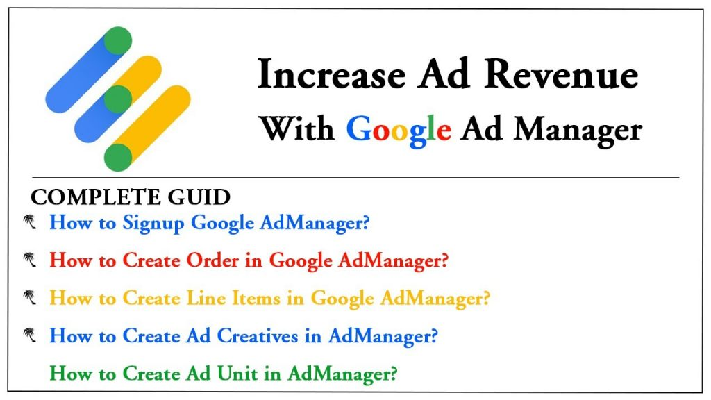 Google Ad Manager Complete