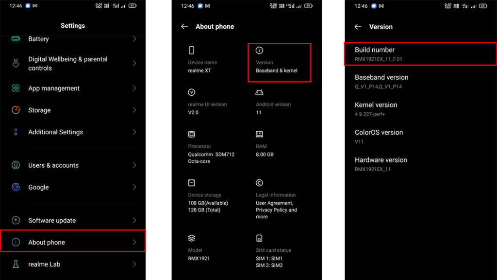 How to Enable Developer Mode