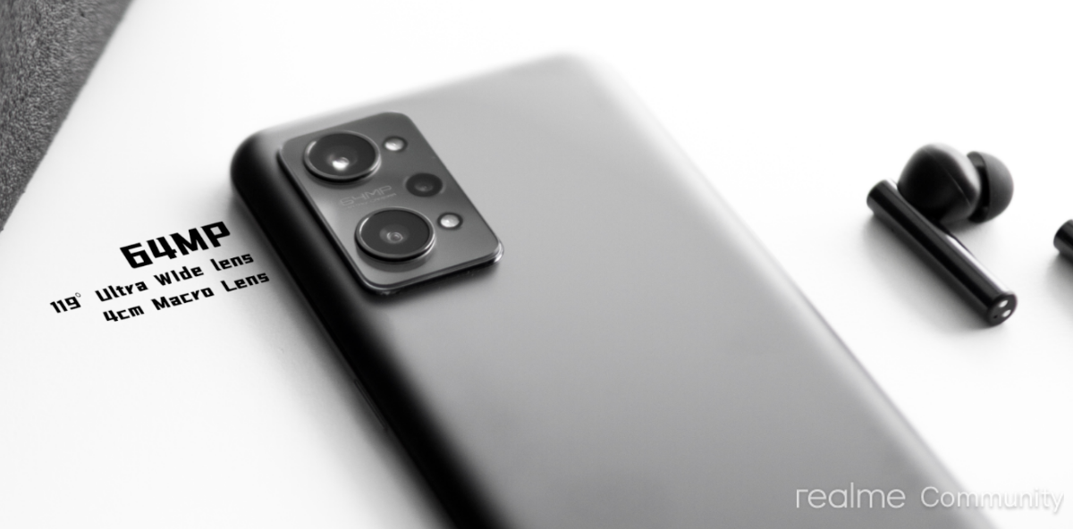 Realme GT Neo 2 Camera Review