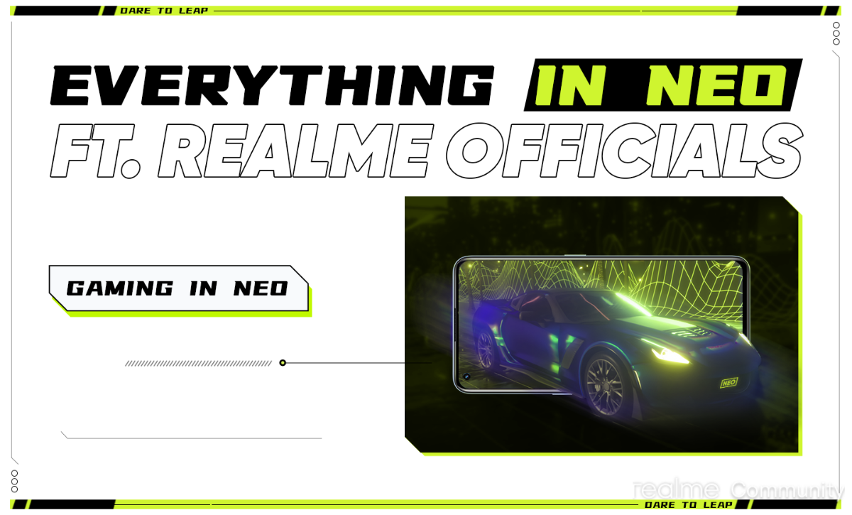 Realme GT Neo 2 Gaming Review